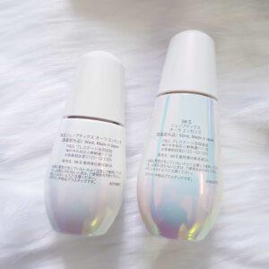 Serum SK-II Aura Essence Tinh chất dưỡng trắng da 4