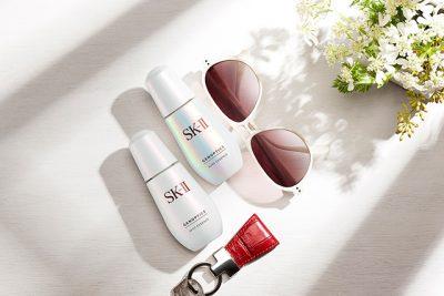 Serum trị thâm nám SK-II Spot Essence 4