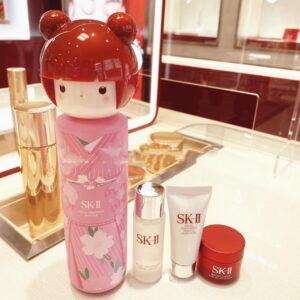 Set nước thần cô gái TOKYO Girl Limited Edition Coffret